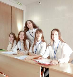 XXII областная научно-практическая конференция юных исследователей окружающей среды