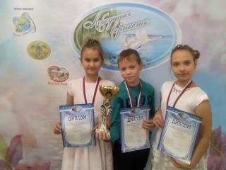 """Международный конкурс """"Лебединая верность """""""