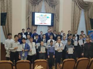 "НПК ""Эврика"" - 10 лет"