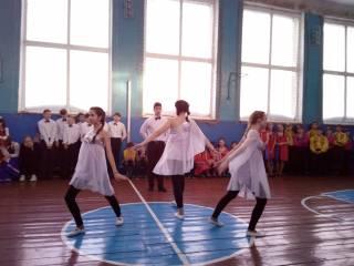 Танцующая школа