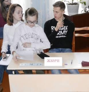 Конкурс «Юные Василисы»