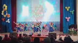 Праздничный концерт в ДК села Пригородное