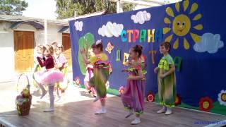 Мероприятие в Сердобском РКЦСОН