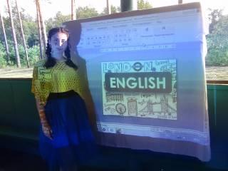 Поучительный Английский.