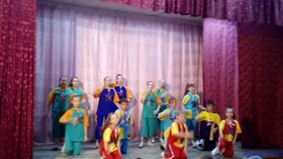 Концерт 4 Июля в ЦДТ