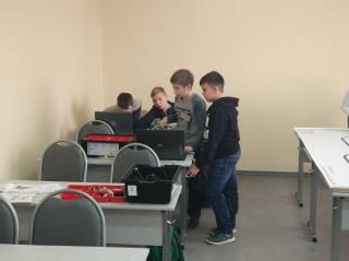 Региональный турнир по робототехнике «RoboEvolution»