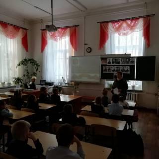 """Герои земляки"""