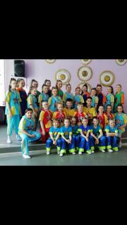 Участие детей центра детского творчества в международном конкурсе