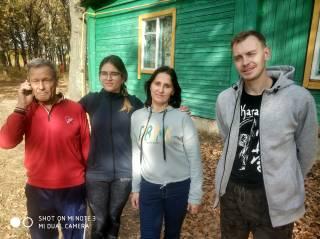 День туризма в Сердобске отмечен 14-м педагогическим фестивалем