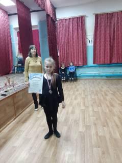 Награждение воспитанников
