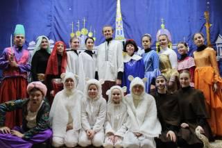 Барон Мюнхаузен в России